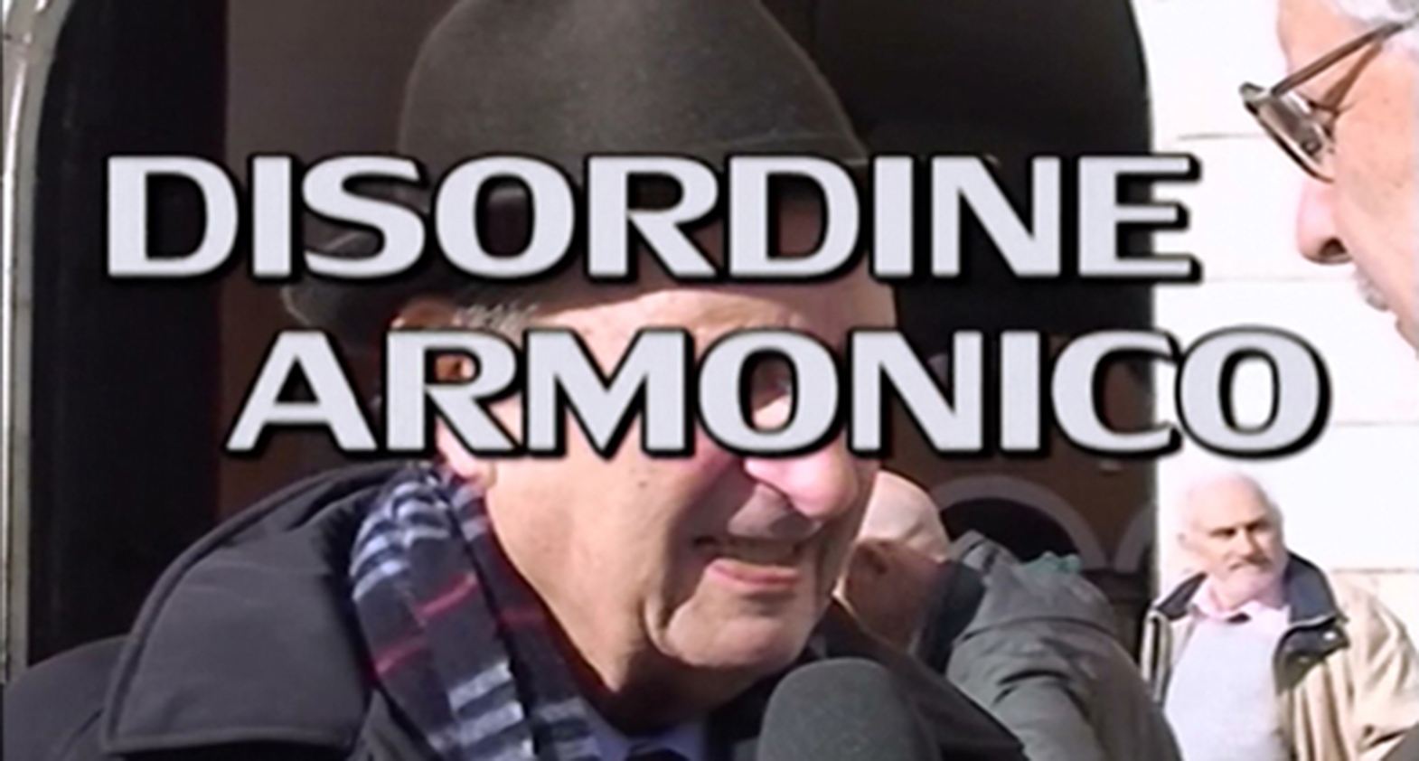 DISORDINE ARMONICO