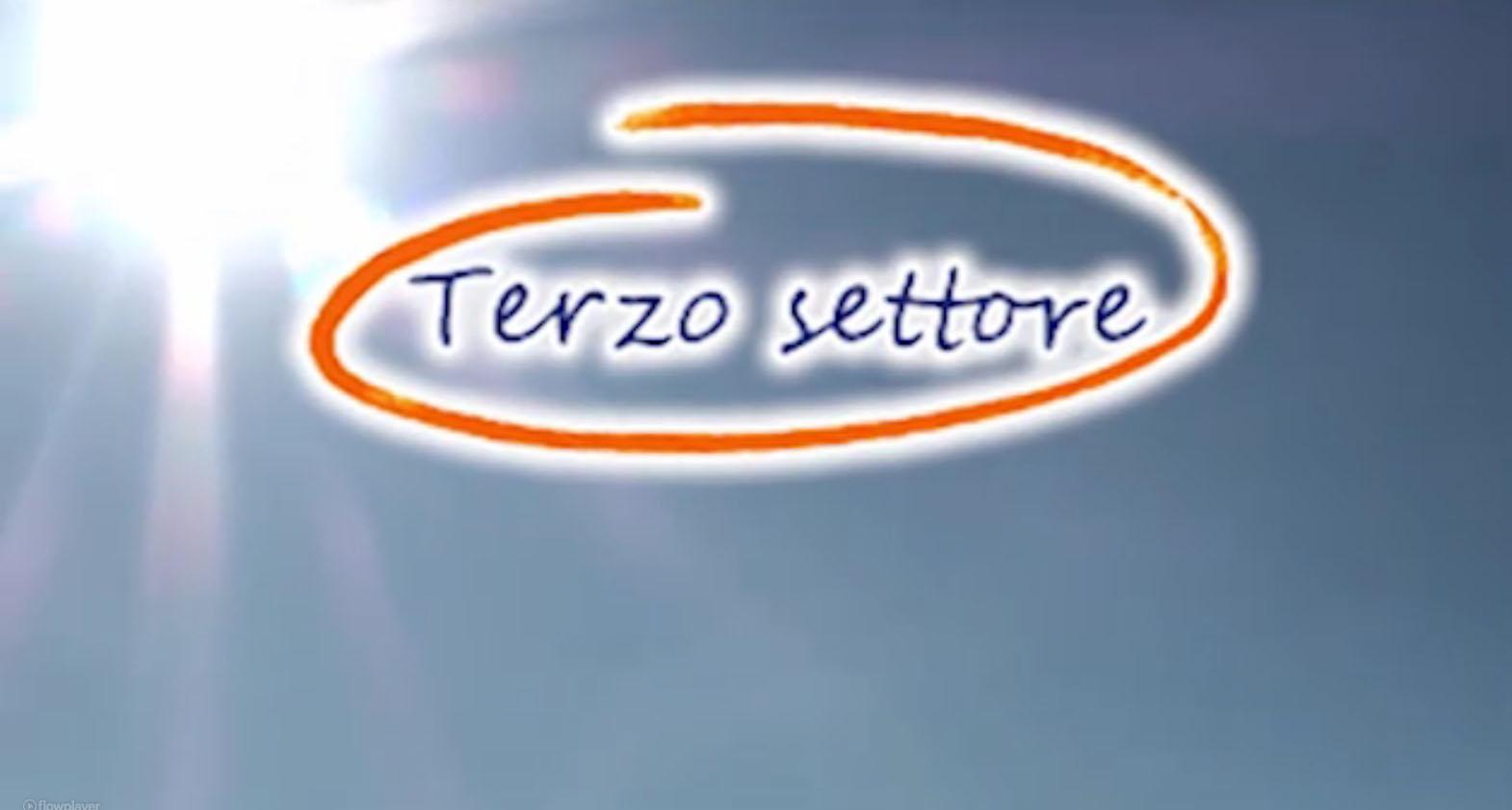 TERZO SETTORE