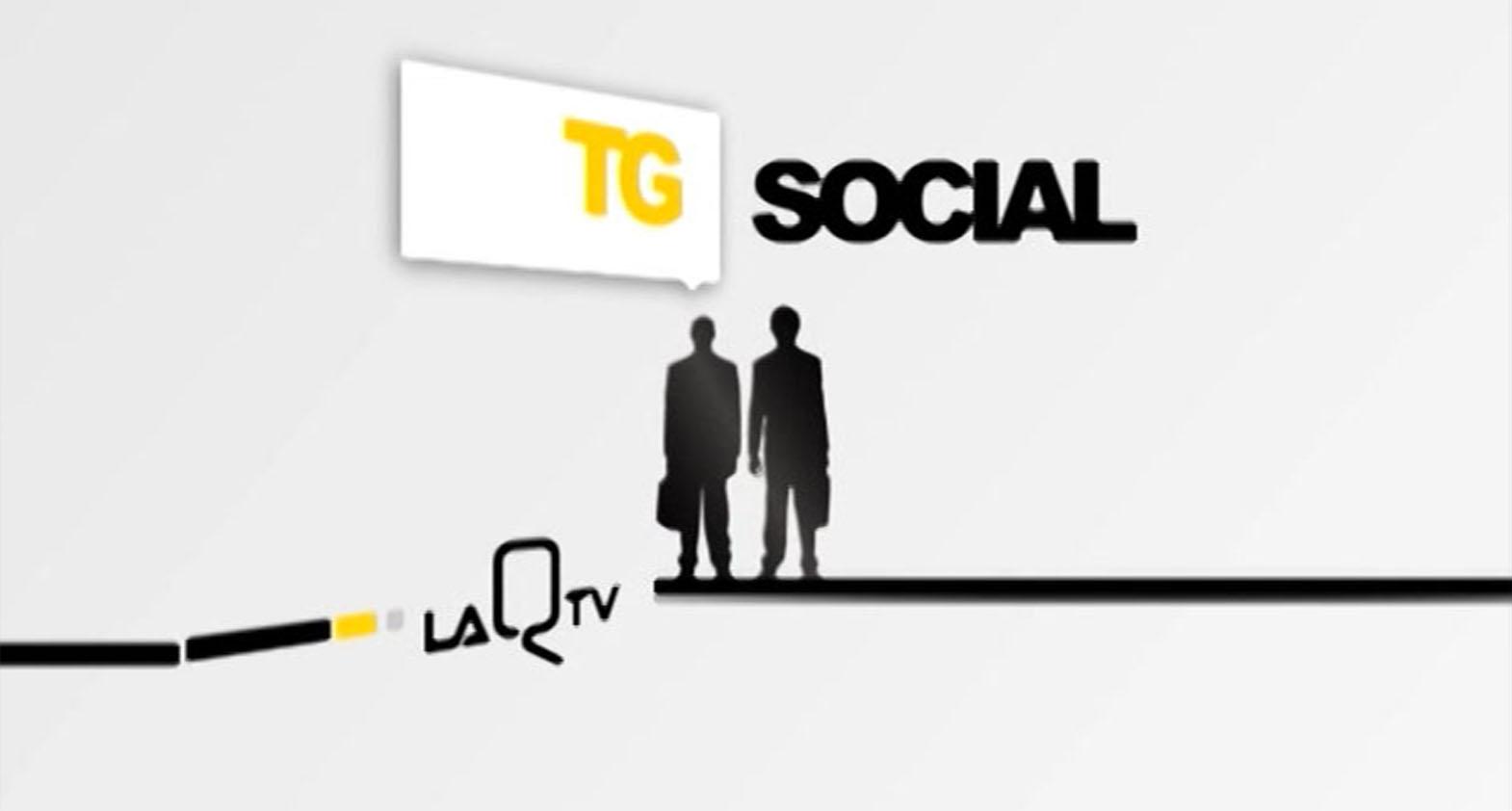 TG SOCIAL